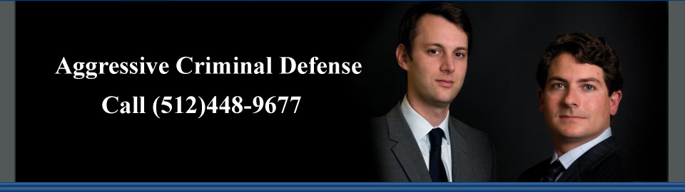 Criminal Attorney Austin Texas (TX)